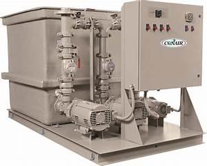 Pump Tanks For Plastics Processing