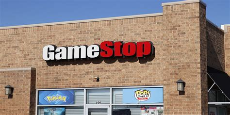 GameStop Founder Comments on Stock Situation | Game Rant