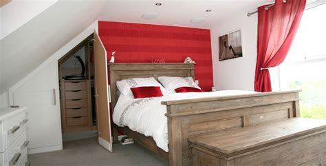 Loft Bedroom Access by Dormer Loft Conversion Access Lofts