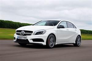 Mercedes A45 Amg Prix : mercedes a45 amg pictures auto express ~ Gottalentnigeria.com Avis de Voitures