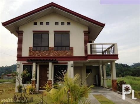 casa 2 house lot for sale pag ibig fianacing for as low as 21k mos subic for sale in