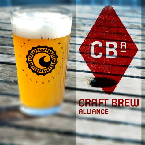 CBA Planning to Purchase Minority Stake in Cisco Brewers ...