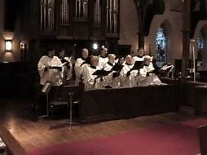Stanford Nunc Dimittis in C Holy Trinity Gainesville ...