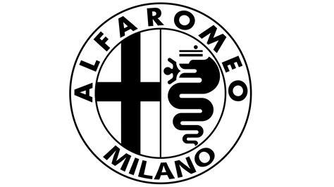 alfa romeo logo zeichen auto geschichte
