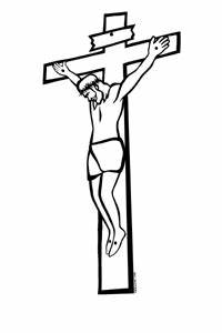 Jesus Cross Clip Art - ClipArt Best