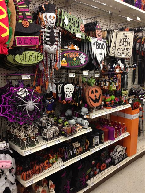 dollar store halloween decorations ideas decoration love