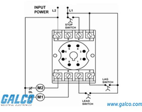 alt 100 3 sw symcom alternating relays galco industrial electronics