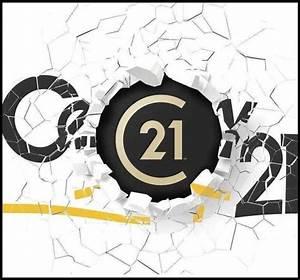 Century 21 Troyes : bient t un nouveau logo chez century 21 century 21 ~ Melissatoandfro.com Idées de Décoration