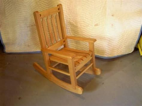 woodworking plans child rocking chair pdf guide how to