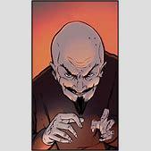 Beard of Evil -...