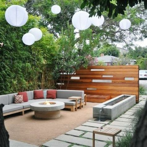 Gartengestaltung Sichtschutz Beispiele by Moderne Gartengestaltung 110 Inspirierende Ideen In