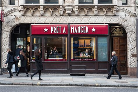 Pret A Manger Class Action Challenges Natural Food Claims ...