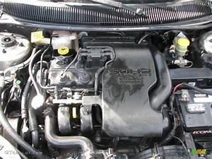 1999 Dodge Neon Highline Sedan 2 0 Liter Sohc 16
