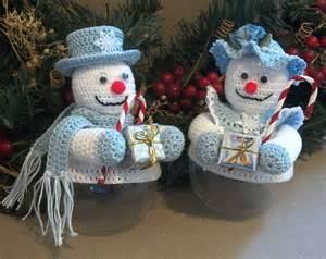 christmas crochet pattern ornament cover by sugartoebabies craftsy