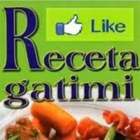 Receta Gatimi - YouTube