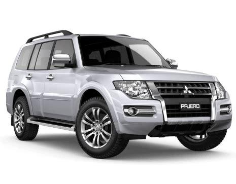 white range rover sport mitsubishi pajero 2017 price specs carsguide
