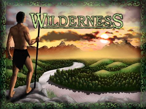 wilderness trailer survival game mass production