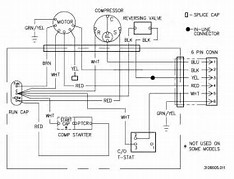 dometic ac wiring diagram on