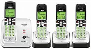 Vtech Dect 6 0 Telephone Manual