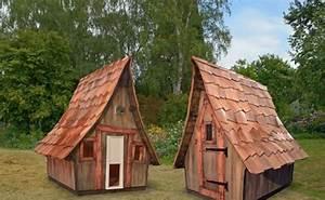 Fass Als Gartenhaus : gartenhaus als fass my blog ~ Markanthonyermac.com Haus und Dekorationen