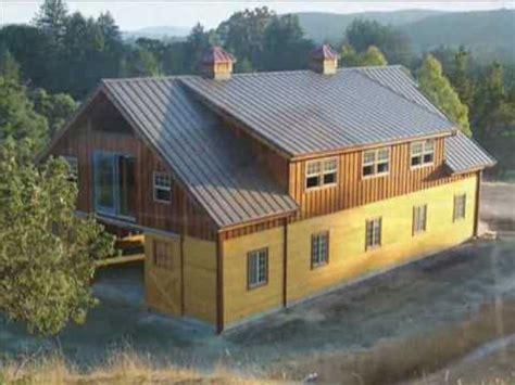 Barns Homes by Barn Pros Providing Pre Fab Barns Barn Homes Arenas