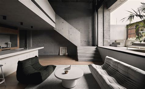 Inspirational Interior Landscapes To Expand Horizons