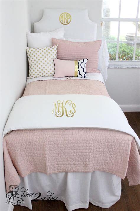 blush pink bedding sets blush pink white a pop of black designer apartment 4852