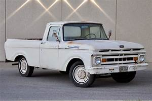 A Beautiful Body  1961 Ford F