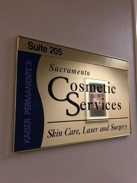 Kaiser Phone Number Kaiser Permanente Cosmetic Services 20 Reviews