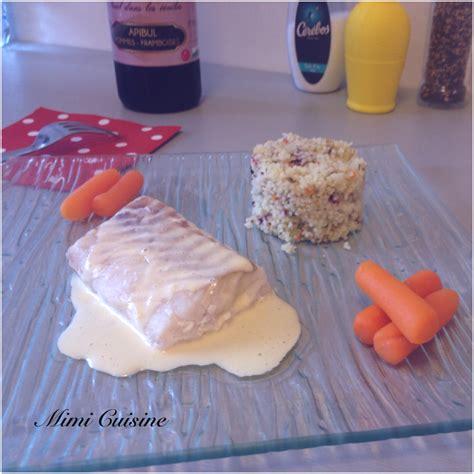 cuisine hollandaise recette filet de cabillaud sauce hollandaise recette thermomix