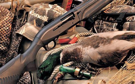hunting duck gun guns buying guide