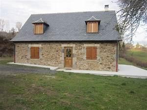 constructions maisons individuelles aurillac cantal With amazing plan de maison neuve 2 nos realisations entreprise generale de construction