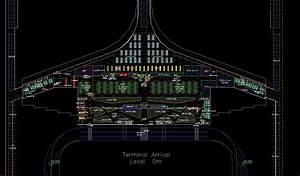 Airport Design Drawings Cad Drawings DownloadCAD Blocks