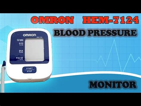 Omron Blood Pressure Monitor Download | Health Products ...