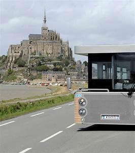 Navette Mont Saint Michel : les voitures ne verront plus le mont saint michel ~ Maxctalentgroup.com Avis de Voitures