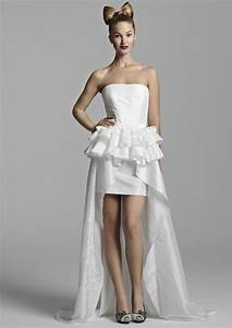 white hot wedding reception dresses onewed With white wedding reception dress