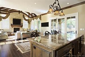 rustic kitchen designs 1373