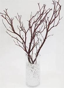 Branche De Bois Deco : diy le centre de table arbre pour mariage communion bapteme ~ Teatrodelosmanantiales.com Idées de Décoration