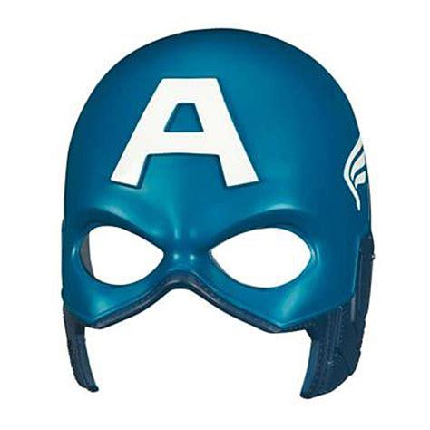 siege mousse bebe masque captain america hasbro king jouet
