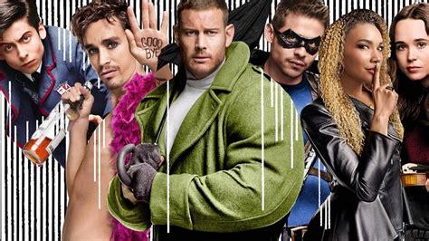 The Umbrella Academy Season 2 Release Date, Cast, Plot And ...