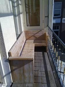 Balkon Bank Selber Bauen : pin auf small space decor ~ A.2002-acura-tl-radio.info Haus und Dekorationen