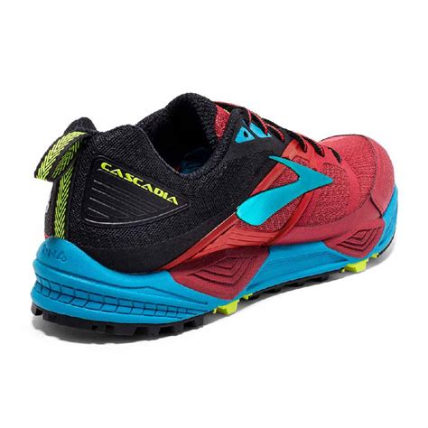 Brooks Cascadia 12 buy and offers on Trekkinn