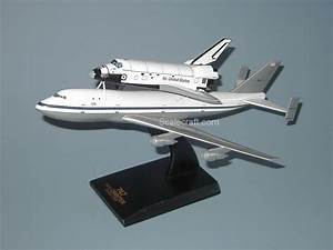 747 Space Shuttle Model - Pics about space