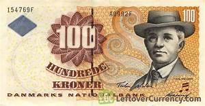 100 Danish Kroner (Carl Nielsen) - Exchange yours for cash ...