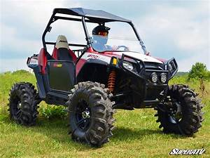 Super Atv Polaris Rzr  Rzr S  Rzr 4 800 6 U0026quot  Portal Gear Lift