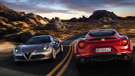 Alfa Romeo 4c Wallpaper by Alfa Romeo 4c 2013 Wallpapers Hd Hdcoolwallpapers
