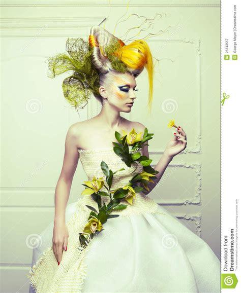 Hair Implants Pleasant Garden Nc 27313 With Avant Garde Hair Stock Image Image Of