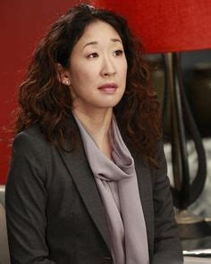 sandra oh curls sandra oh on her grey s anatomy exit and her hopes for a