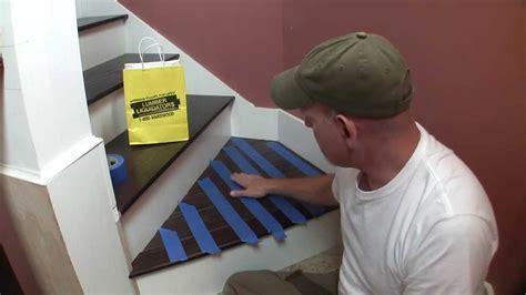 Stair Landing With Hardwood Flooring   Hinky Series Pt 1