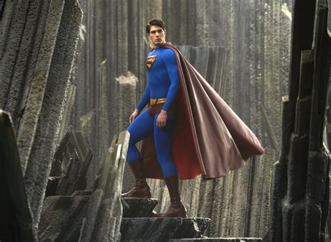 Brandon Routh On Why The Superman Returns Sequel Didn't